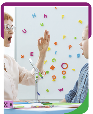 Speech & Language Therapy in Liberty & Liberty, NY