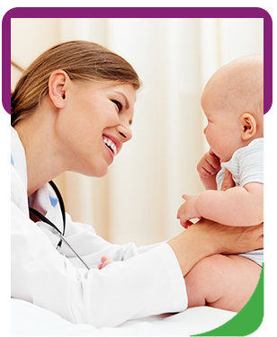 Pediatric Care in Liberty & Liberty, NY