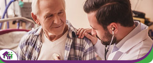 Interstitial Lung Disease Specialist in Inwood, NY