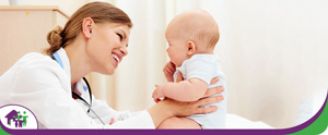 Pediatric Care Specialist in Medical & Rehabilitation Center in Liberty & Brooklyn, NY
