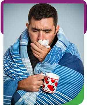 Cold and Flu Care in Liberty & Brooklyn, NY