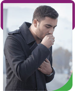 Cough Specialist in Liberty & Brooklyn, NY