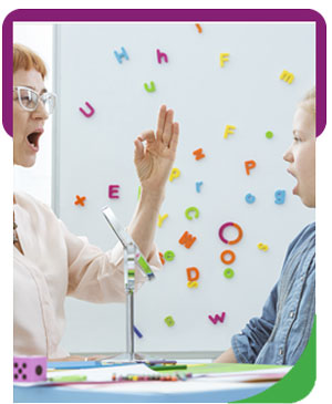 Speech & Language Therapy in Liberty & Brooklyn, NY
